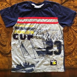 Other - T shirt size 8